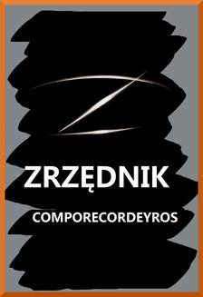 Zrzędnik - ebook/pdf