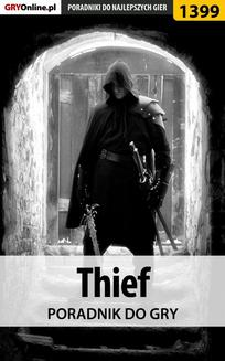 Thief - poradnik do gry - ebook/pdf