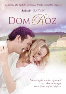 Dom Róż - ebook/epub