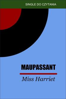 Miss Harriet - ebook/epub