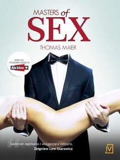 Masters of sex - ebook/epub