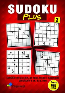 SUDOKU Plus 2 - ebook/pdf