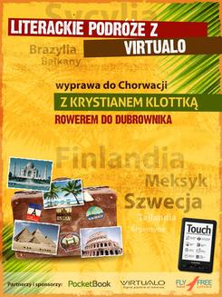 Rowerem do Dubrownika - ebook/epub