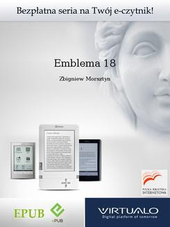 Emblema 18 - ebook/epub
