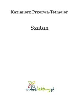 Szatan - ebook/epub