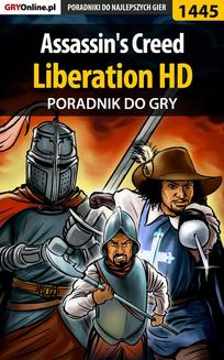 Assassin s Creed: Liberation HD - poradnik do gry - ebook/pdf