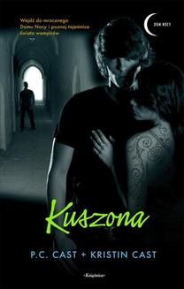 Kuszona - ebook/epub