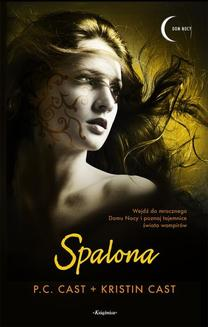 Spalona - ebook/epub