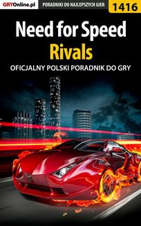 Need for Speed Rivals -  poradnik do gry - ebook/pdf