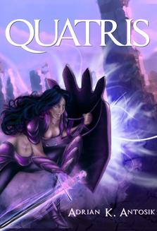 Quatris - ebook/pdf
