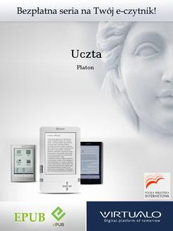 Uczta - ebook/epub