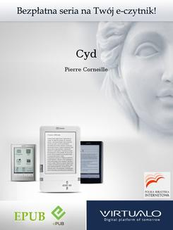 Cyd - ebook/epub