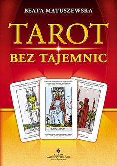 Tarot bez tajemnic - ebook/epub