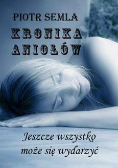 Kronika Aniołów - ebook/epub