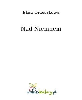 Nad Niemnem - ebook/epub