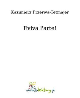 Eviva l arte! - ebook/epub
