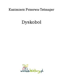 Dyskobol - ebook/epub