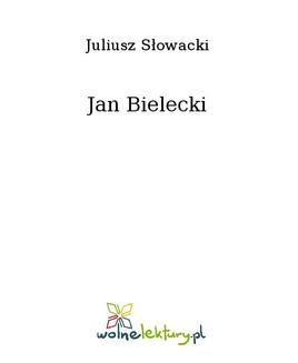 Jan Bielecki - ebook/epub