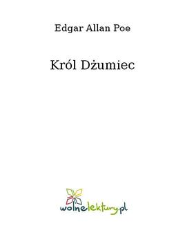 Król Dżumiec - ebook/epub