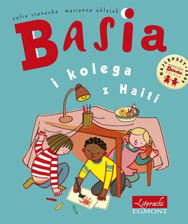 Basia i kolega z Haiti - ebook/epub