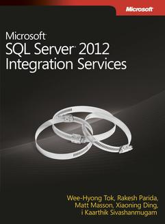 Microsoft SQL Server 2012 Integration Services - ebook/pdf