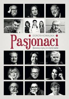 Pasjonaci - ebook/epub