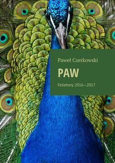 Paw - ebook/epub