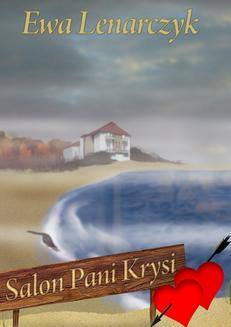 Salon Pani Krysi - ebook/epub