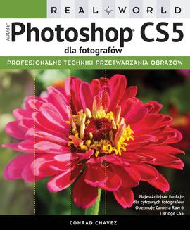 Real World Adobe Photoshop CS5 dla fotografów - ebook/pdf