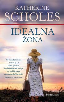 Idealna żona - ebook/epub