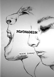Psychodelik - ebook/epub