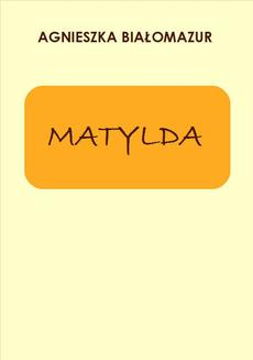 Matylda - ebook/pdf
