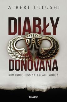 Diabły Donovana - ebook/epub