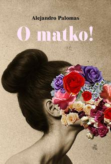 O matko! - ebook/epub