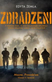 Zdradzeni - ebook/epub