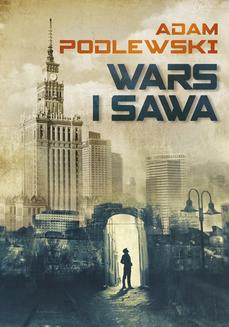 Wars i Sawa - ebook/epub