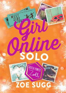 Girl Online solo - ebook/epub