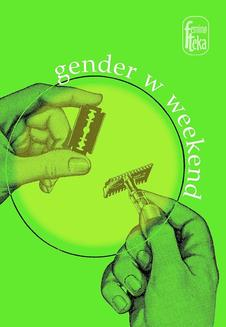 Gender w weekend - ebook/epub