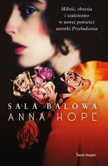 Sala balowa - ebook/epub