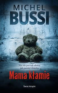 Mama kłamie - ebook/epub