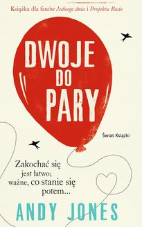 Dwoje do pary - ebook/epub