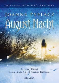 August Nacht - ebook/epub