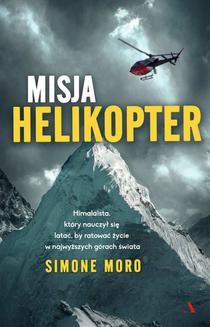 Misja helikopter - ebook/epub
