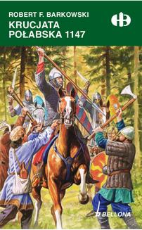 Krucjata połabska 1147 - ebook/epub