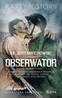 Obserwator - ebook/epub