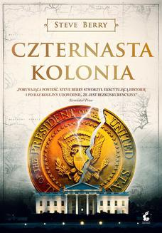 Czternasta kolonia - ebook/epub