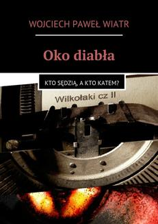Oko diabła - ebook/epub