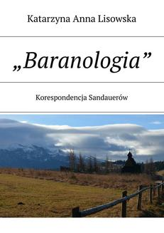 Baranologia - ebook/epub