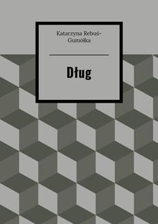 Dług - ebook/epub