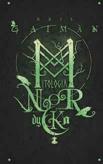 Mitologia nordycka - ebook/epub
